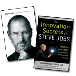 Home Products Innovation Secrets of Steve Jobs & Exclusive Biography