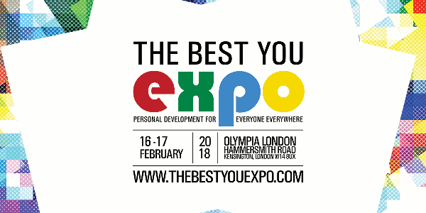 The Best You Expo 2018 logo
