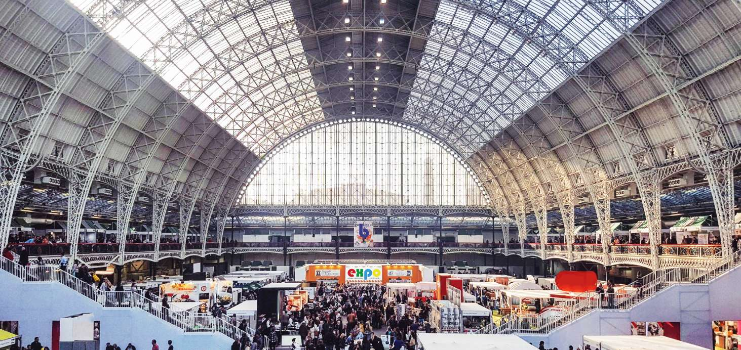 The Best You Expo - Olympia London