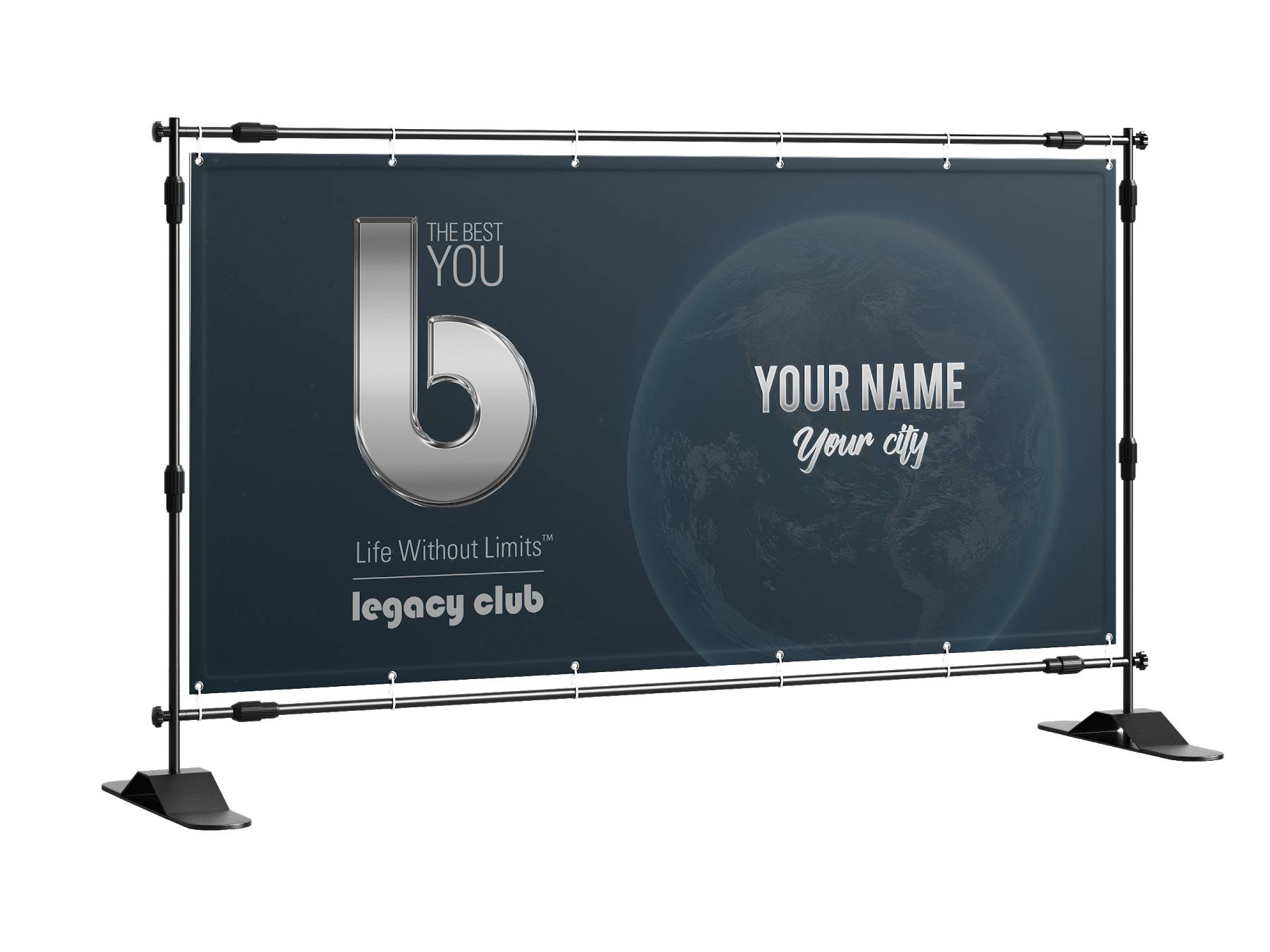 Legacy Club Director in your city or town