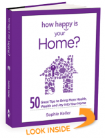 Sophie Keller How Happy Is Your Home?