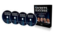 The Secrets of Success Limited Edition CDs