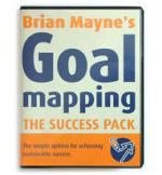 Brian Mayne Goal Mapping: The Success Pack