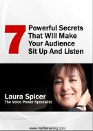 7 Powerful Secrets To Improve Your Voice