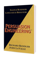Persuasion Engineering 8 DVD Set
