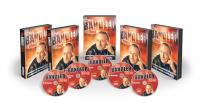 The Bandler Effect DVD