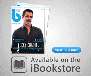 The Best You Magazine available on the iBookstore