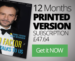 Printed Subscription
